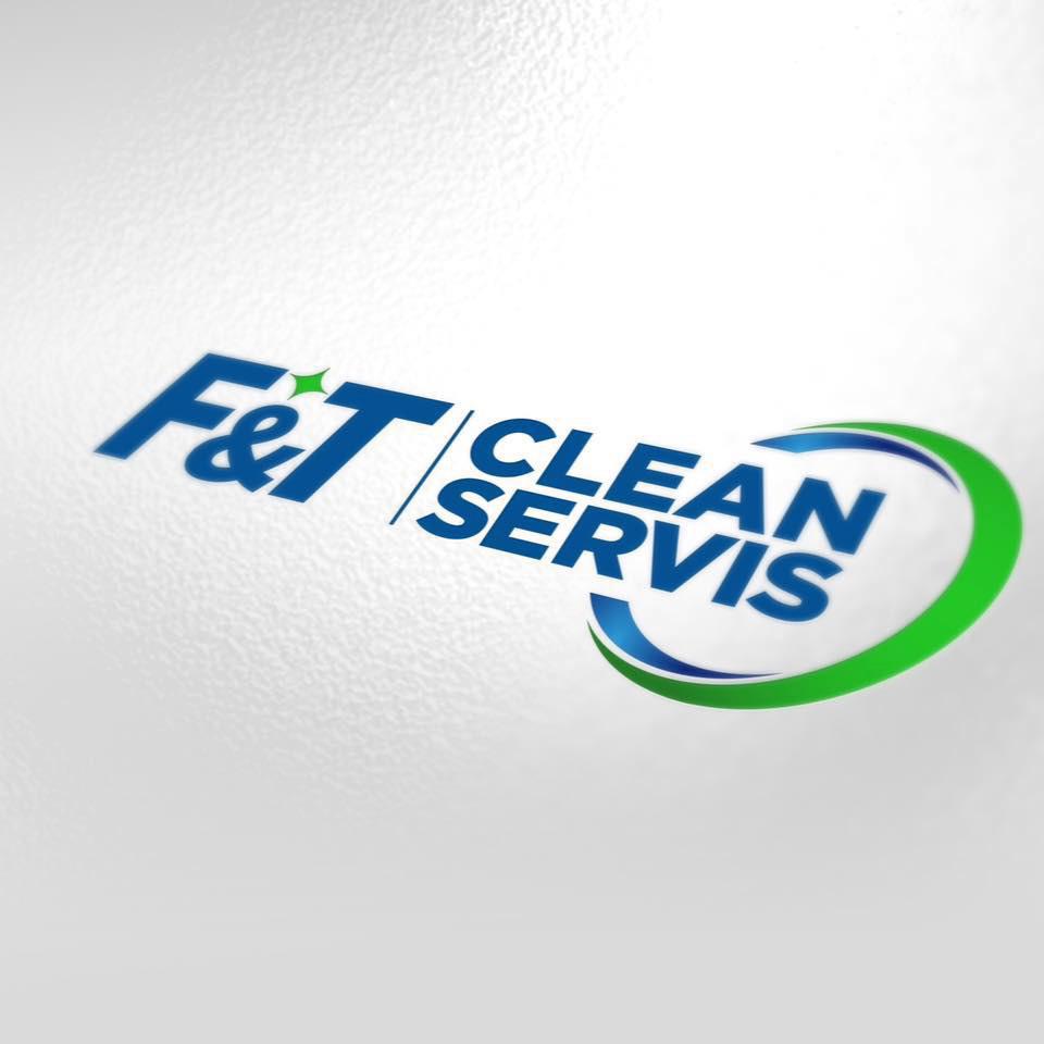 ftclean capljina izrada logoa firme branding